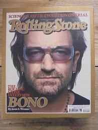 RollingStone 1000covers 60's~00's 洋書
